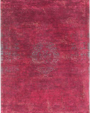 teppich Louis De Poortere LX 8260 Fading World Medaillon Scarlet