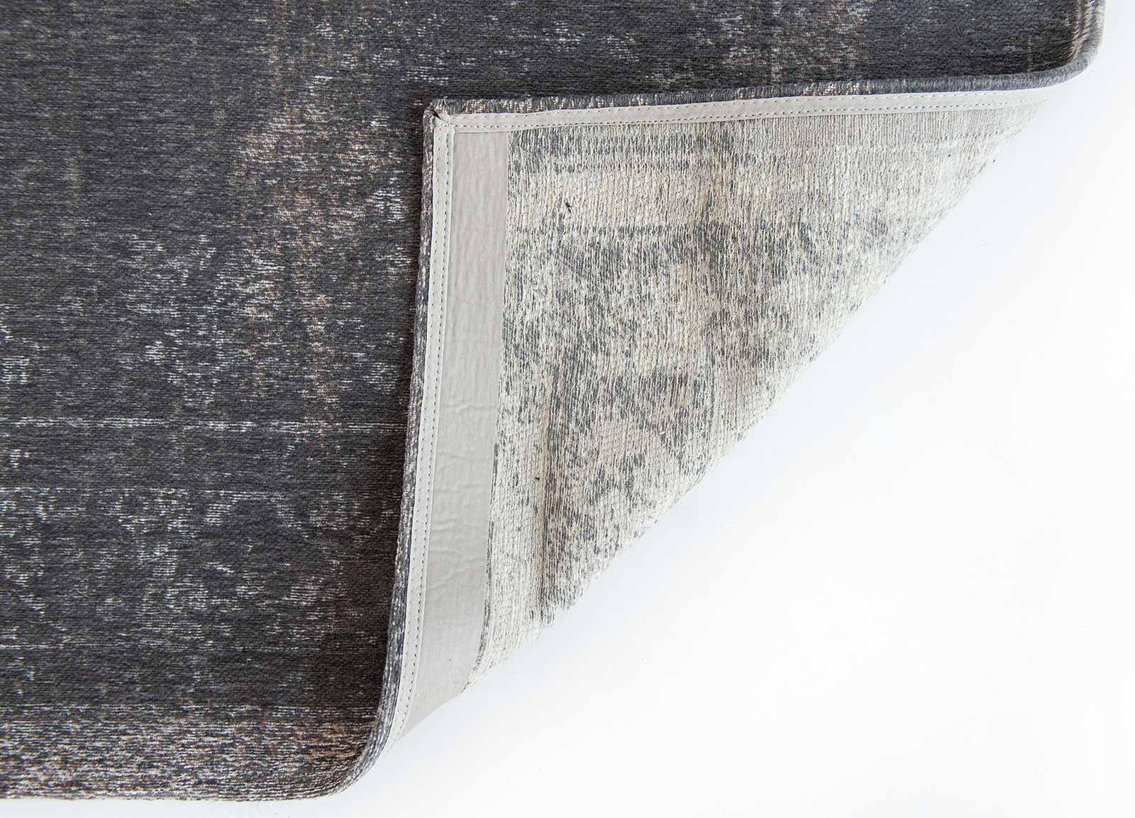 Louis De Poortere teppich LX 9148 Fading World Stone back
