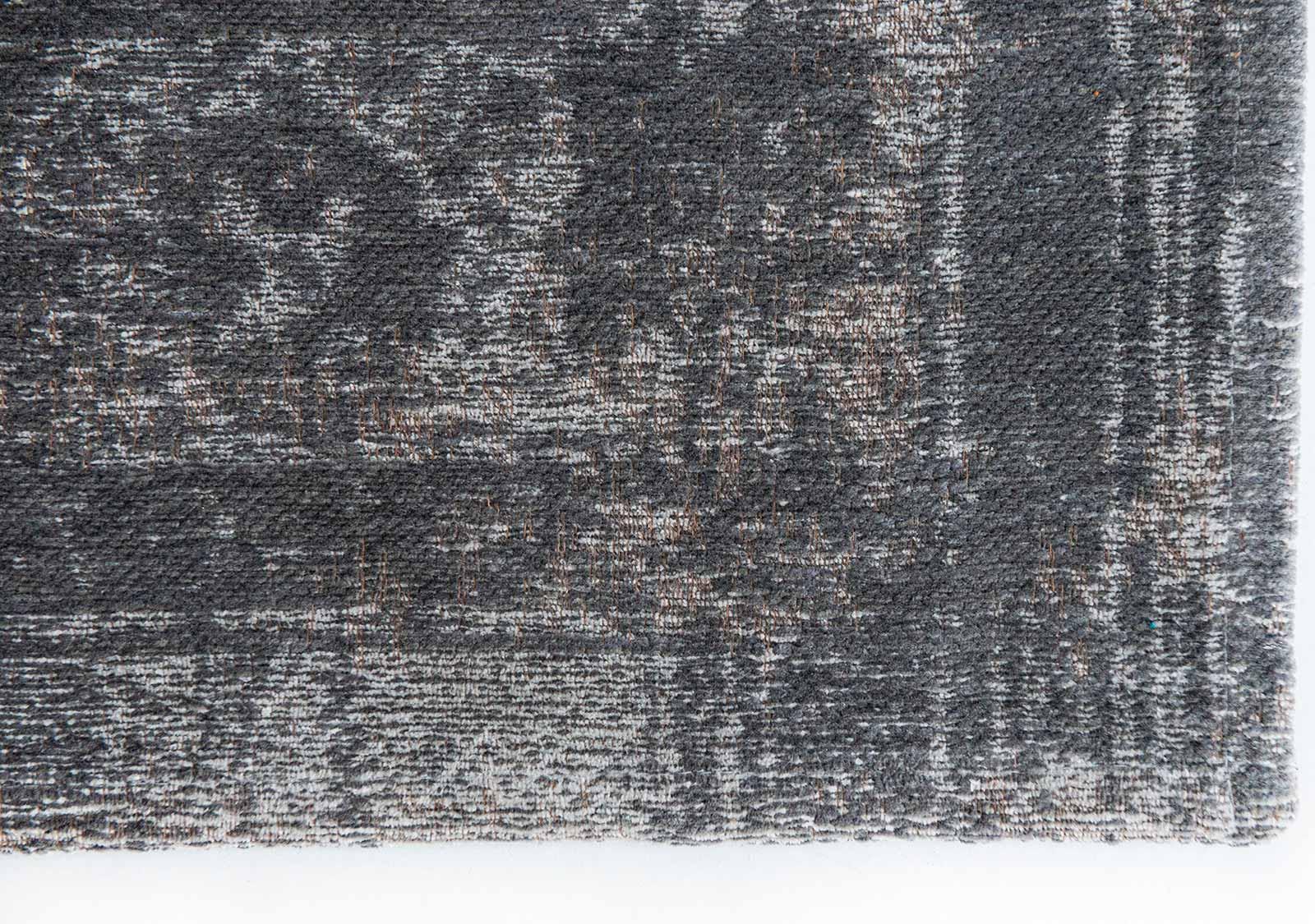 Louis De Poortere teppich LX 9148 Fading World Stone corner