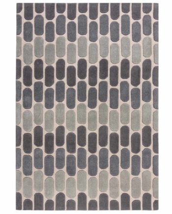 Andessi Teppiche Radiance Fossil Grey 2